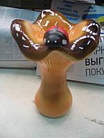Лисичка 20 см. (керамика)