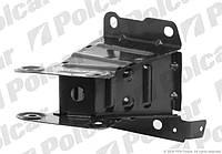 Усилитель бампера 03-07 переднего / левый кронштейн Opel Astra H 03-14