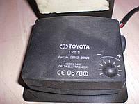 Б.У. Устройство микроволнового наблюдения в салоне Toyota Camry 30 (2002 - 2006) Б/У