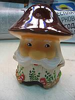 Дед боровик м. 19 см. (керамика)
