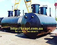 Емкость подземная горизонтальная дренажная ЕП-40-2400-1300-1