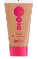 Тональный крем Kallos Pure Makeup 30ml (Венгрия).