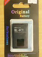 Аккумулятор AWM Nokia BL-4CT (800 mAh)
