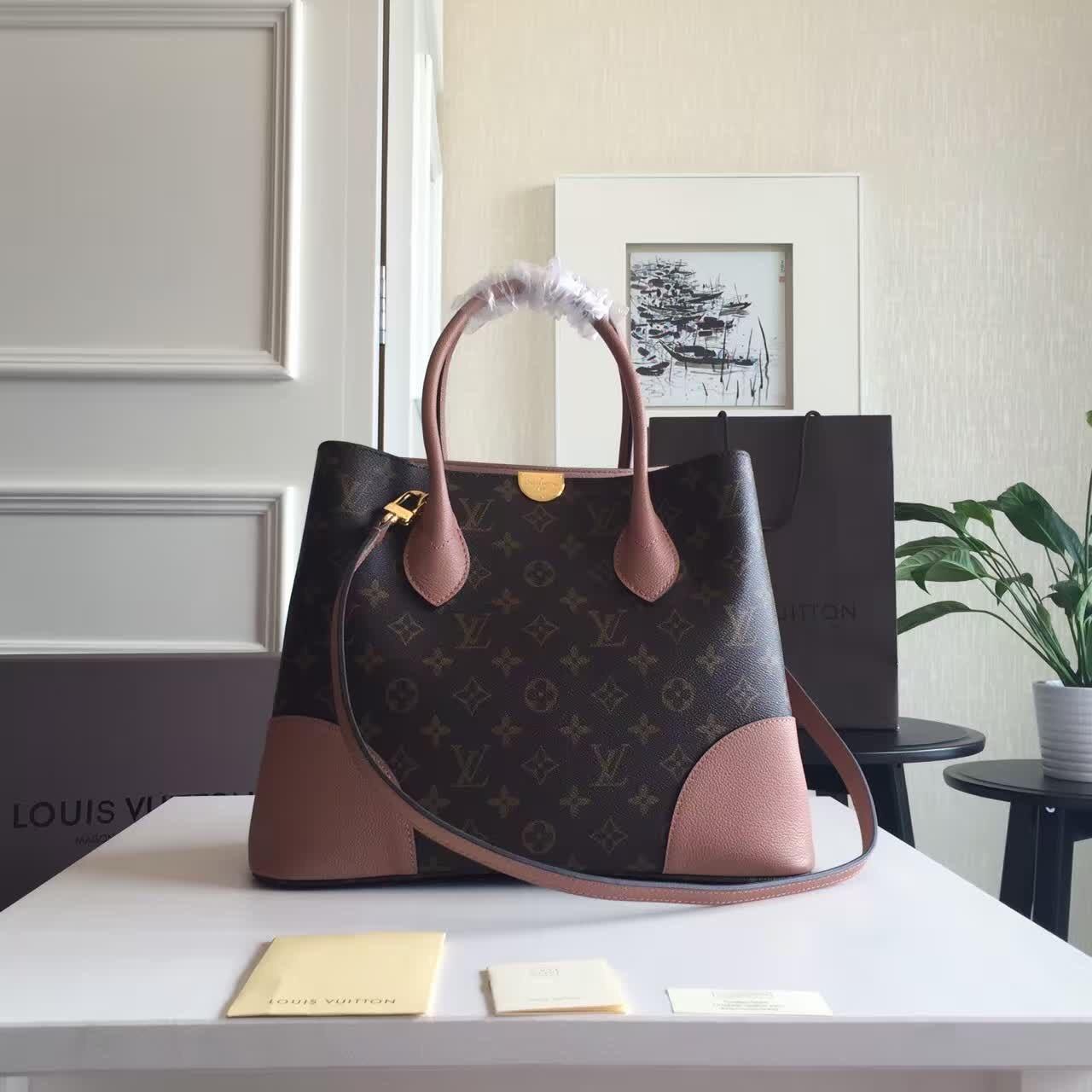 Женская сумка Louis Vuitton Flandrin