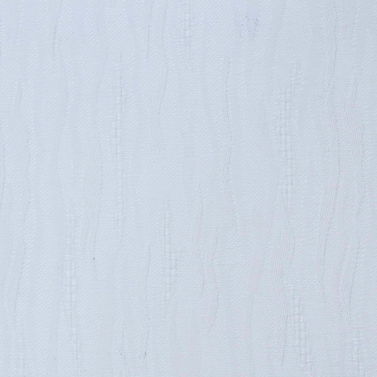 Рулонные шторы Ткань Лазурь (Lasur) 2018 Белый