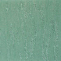 Рулонные шторы Одесса Ткань Лазурь (Lasur) Тёмно-зелёный 2068
