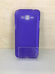 Силиконовый чехол для Samsung Galaxy Grand Prime G530  (Violet)