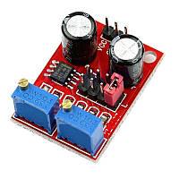NE555 Генератор импульсов 1Гц-200КГц (PWM)