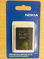 Аккумулятор Nokia BL-4S (AAA)
