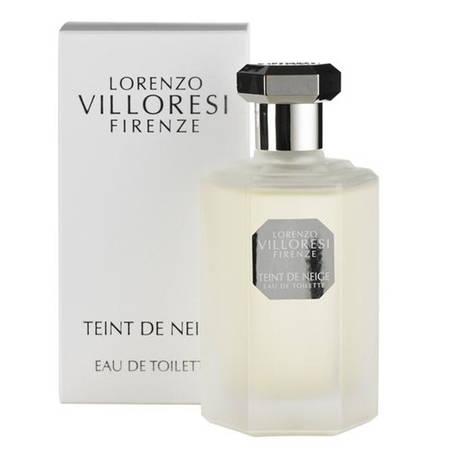Твердые духи Lorenzo Villoresi Teint de Neige 10 g