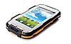 "Sigma mobile X-treame PQ23 black-orange IP68, 1/8 Gb, 4.02"", MT6582, 3G, фото 5"