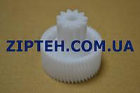 Шестерня малая для мясорубки Moulinex MS-4775455 (D=42,5mm/20mm,Z=51/11 косых/прямых зубов)