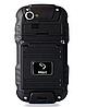 Sigma mobile X-treame PQ23 1/8 Gb black IP68, фото 2