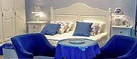 Спальня Luberon (Люберон) в стиле прованс