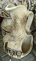 Садово-паркова фігура Амфора 43 см
