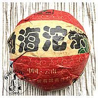 Чай Пуэр (Шу) Гу И Мэнхай Точа