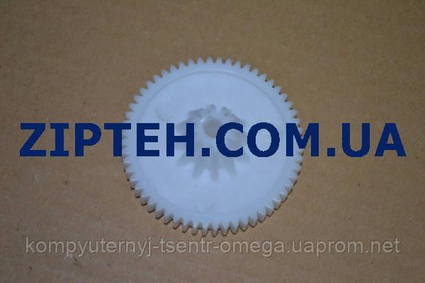 Шестерня для мясорубки Philips D=72мм,Z=56/12 (из набора 420306564220)