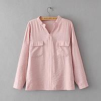 Легка рубашка, 3 цвета, фото 1