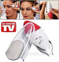 Tweezers Light-up - профессиональные щипчики для бровей с LED-подсветкой - красота на лице в Ваших руках