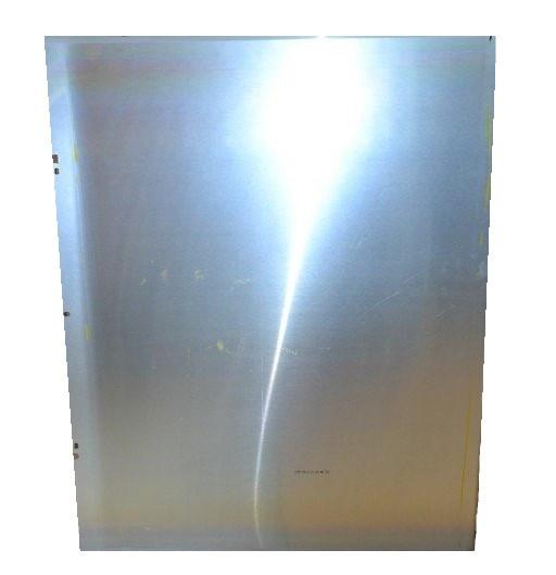 Лист алюминия  550*650мм