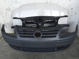 Бампер передний VW Caddy 2004-2015