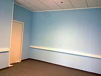 Покраска стен офисов