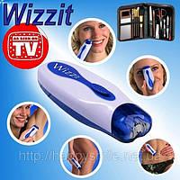 Wizzit (Виззит) домашний эпилятор – Ваш помощник для безболезненного удаления проблемных волос на теле