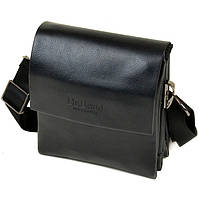 Мужская сумка через плечо барсетка Планшет 19х15х5см
