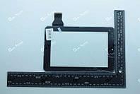"Сенсор 7"" 40pin Texet TM-7043XD/Onda V712/HLD-GG707S-G-2045A-CP-V00  186*122мм."