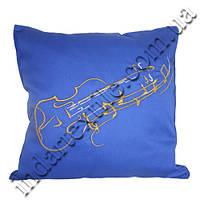 Именные подушки Скрипка