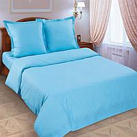 Полуторный комплект постельного белья из хлопка