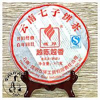 Чай Пуэр (Шу) Гу И Цзиндянь Байнянь Хуэйгань
