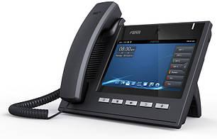 IP видеотелефон Fanvil C600, фото 2