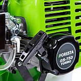 Мотоопрыскиватель ранцевый Foresta GS-750 Turbo, фото 4