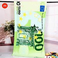 Пляжное полотенце Cто Евро, фото 1
