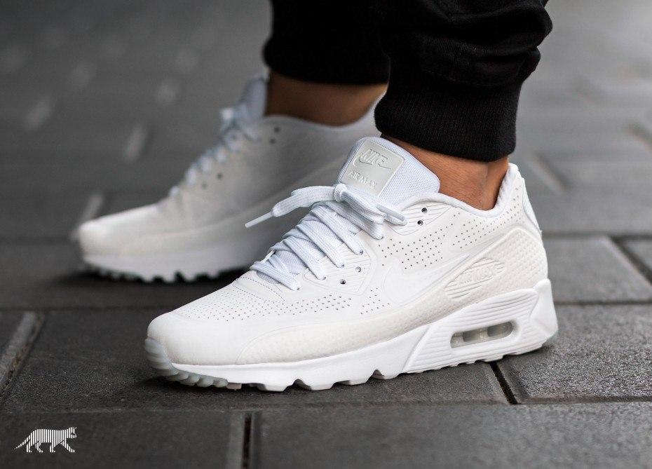 no sale tax excellent quality exquisite style Кроссовки Nike Air Max 90 Ultra Moire