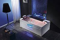 Гидромассажная ванна Hydrosan NIAGARA 911 1800х1000х660 mm