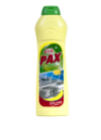 MultiChem. Молочко для чищення DiskPax Лимонний, 500 мл. Молочко для чистки с полирующим эффектом.