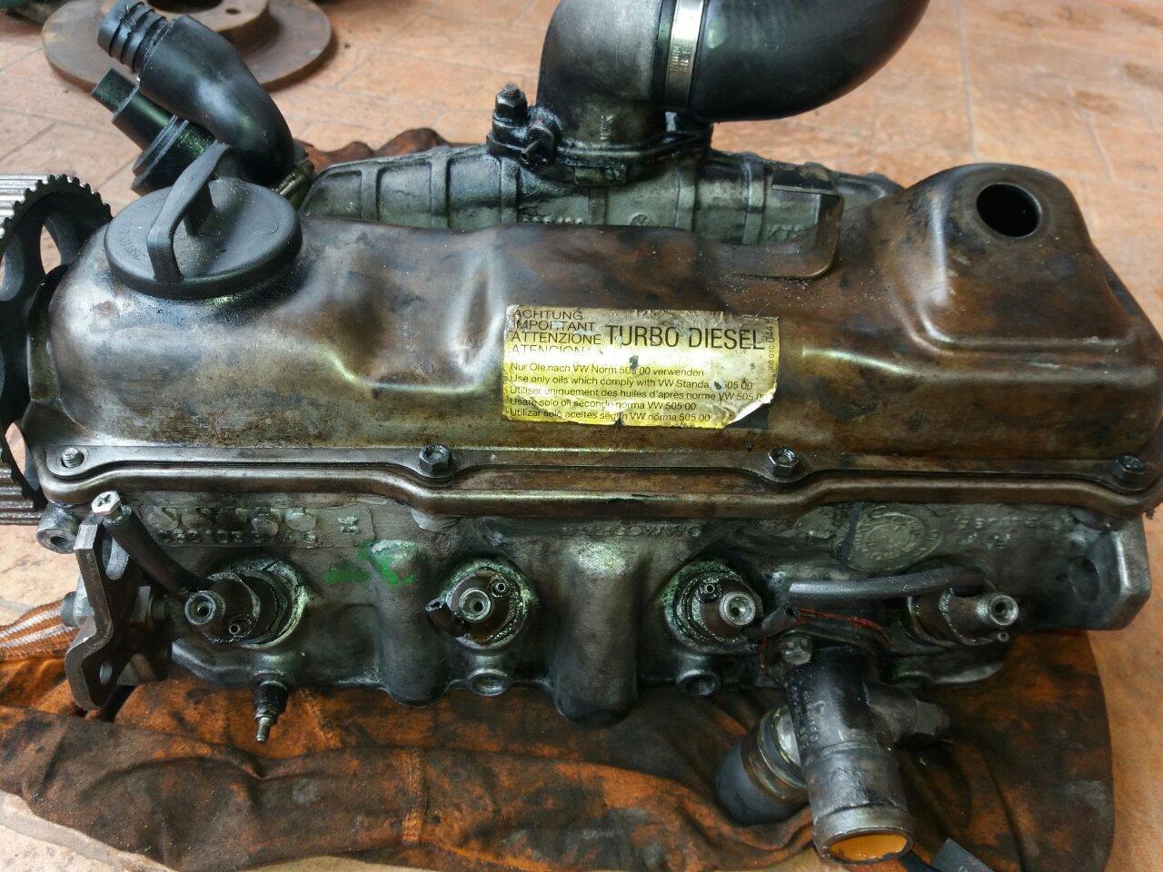 Фольксваген транспортер двигатель 1 6 дизель натяжной барабан ленточного конвейера это