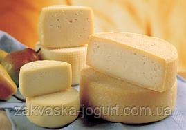 Сыр Качотта (10-12 литров) закваска+фермент