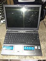Ноутбук Sony Vaio PCG-6Q2P с наклейкой Windows №2