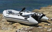 Лодки надувные Омега