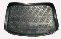 Резиновый коврик в багажник Mazda 3 HB 09- Lada Locer (Локер)