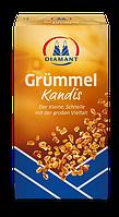 Сахар коричневый Diamant Grümmel Kandis леденцовый, 500г, фото 1