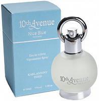 10th Avenue Nice Blue Karl Antony Женская туалетная вода 100 мл.