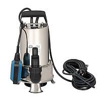 Дренажный насос погружной Vitals DPS 713s для грязной воды