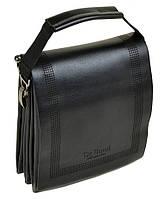 Мужская сумка через плечо барсетка Планшет 22х18х5см