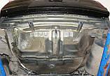 Фаркоп Honda (Хонда) CR-V 2012-, фото 6