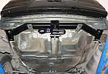 Фаркоп Honda (Хонда) CR-V 2012-, фото 7