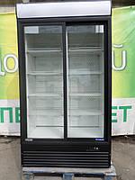 Холодильный шкаф ICE STREAM бу, шкаф-купе холодильный б у